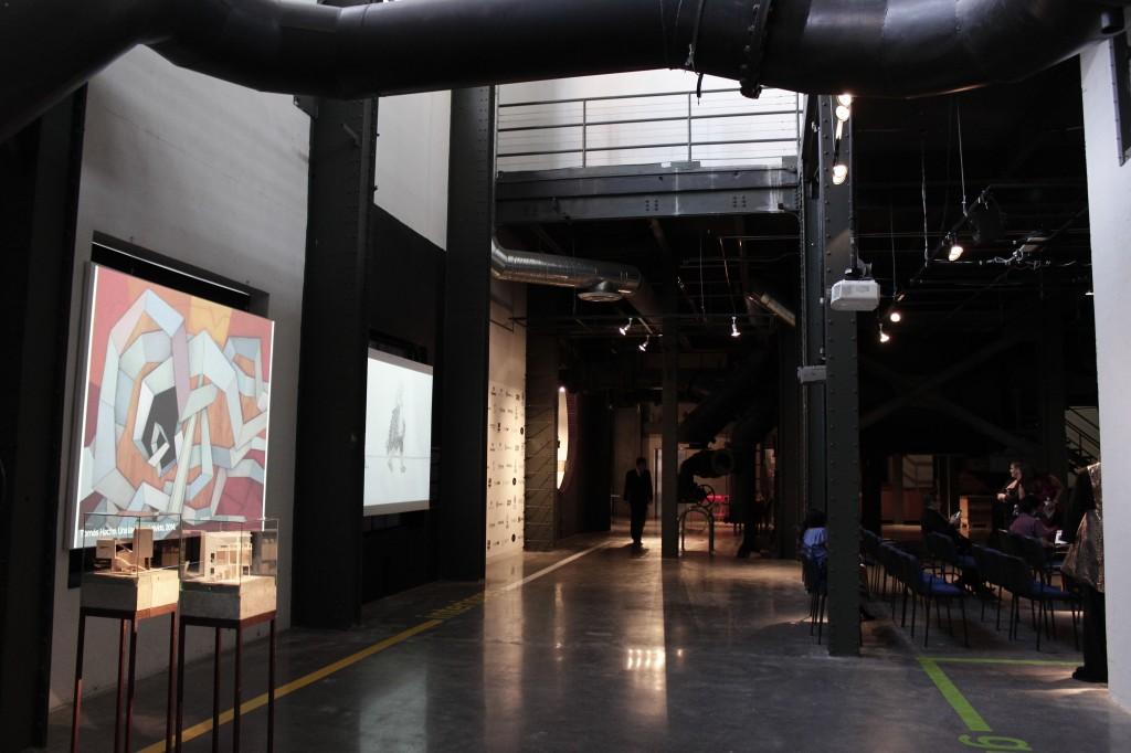 Curaduría y montaje de la semana del diseño y la fotografía de LCI Monterrey. Nave Generadores. Monterrey. México.   Realizado en conjunto con el staff de LCI Monterrey y el apoyo de Conarte Nuevo León.  Trabajos de alumnos y maestros, 9 exposiciones, 7 conferencias y diferentes eventos.  http://semanadeldiseno.com/