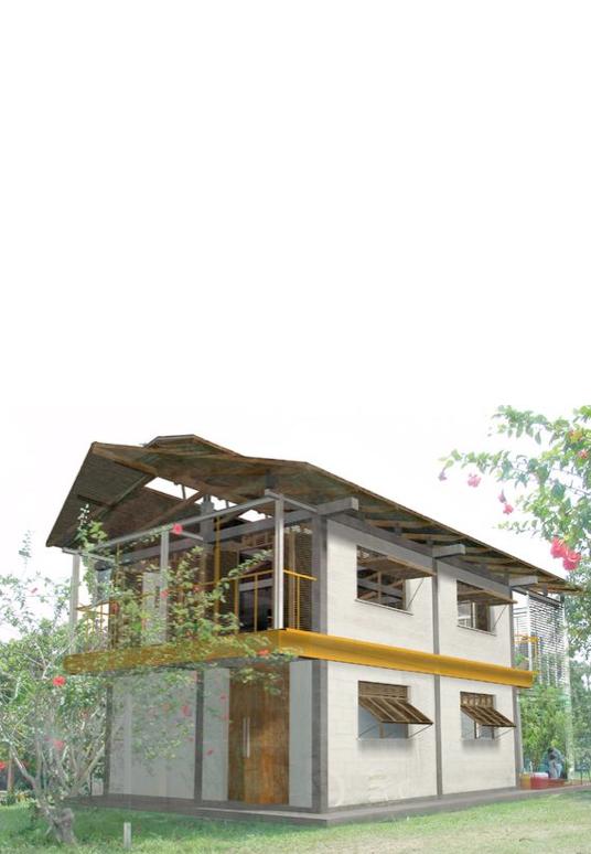 Tropical House III - Ampliación Tucácas